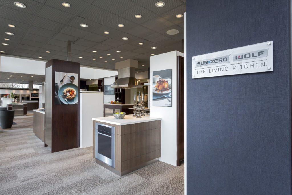 The Living Kitchen Howard Payne Company